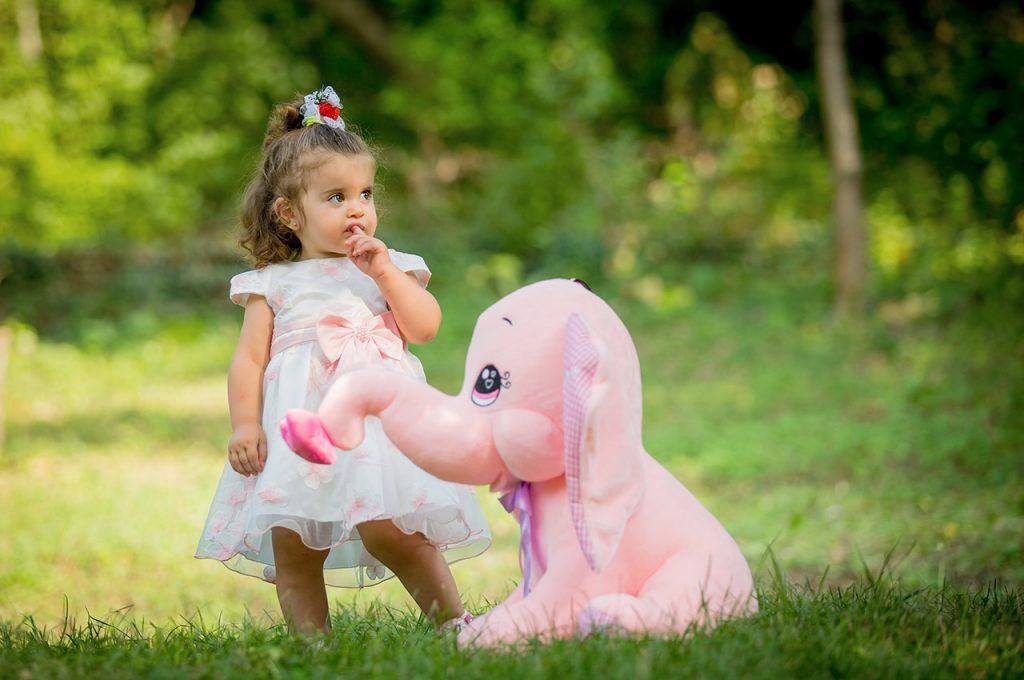 Аз и слончо