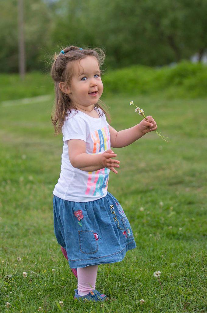 Детска фото сесия