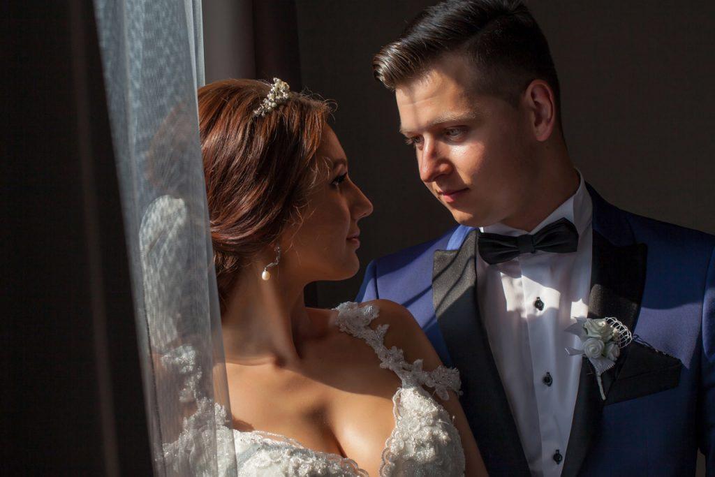 Сватбено заснемане
