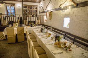 Photo Restaurant Kasarova kashta
