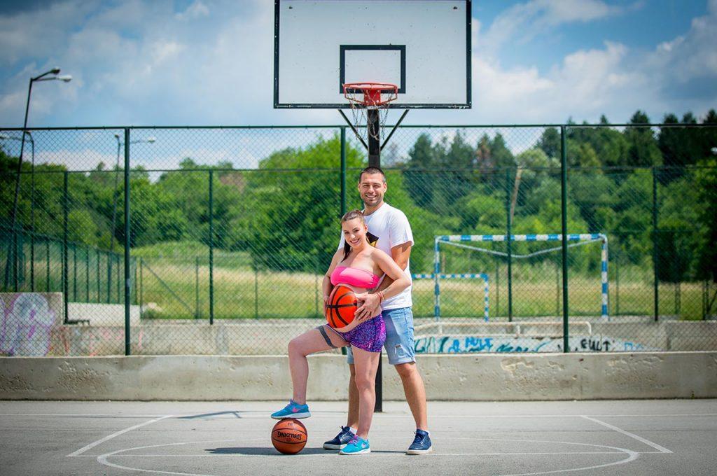 Баскетбол сесия